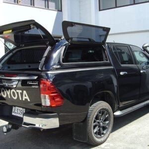 hilux canopy